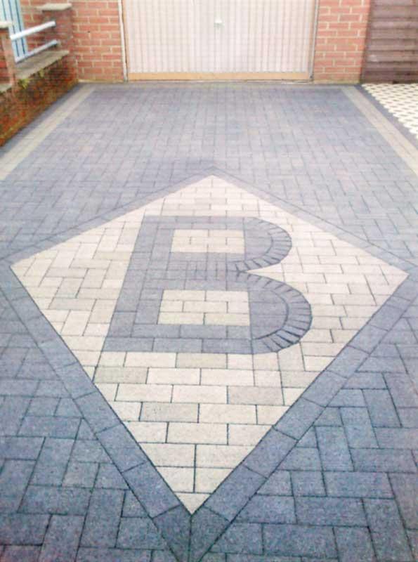 Pflasterarbeiten  Steine rund um Haus & Garten | Pflasterarbeiten Klingenberg